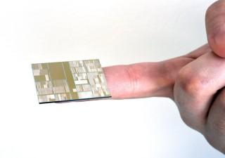 IBM Umumkan Chip Komputer Terkencang di Dunia
