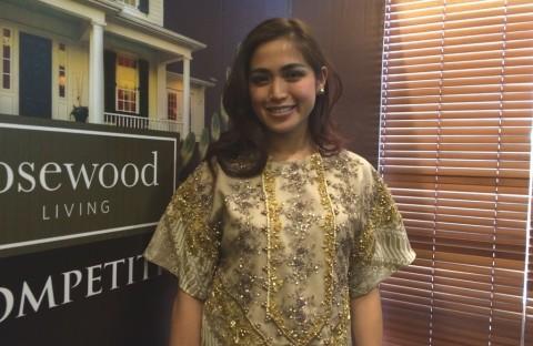 Lebaran, Jessica Iskandar Ajak El Liburan ke Hongkong