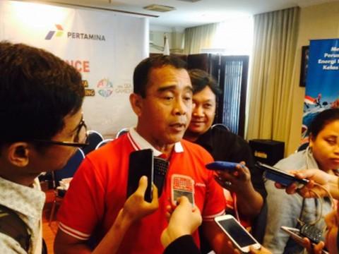 Ketua KONI Berharap BUMN dan Swasta Perhatikan Olahraga