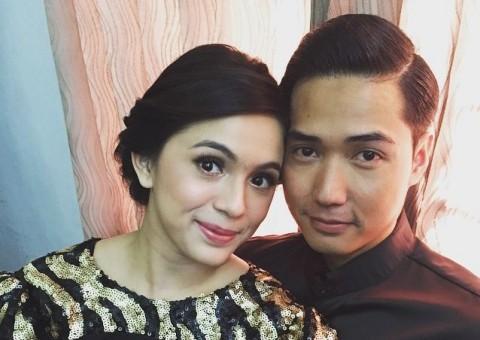 Malam Takbiran, Nycta Gina Malah Ditinggal Rizky Kinos Syuting