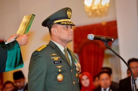 Bentrokan Prajurit TNI-Polri, Panglima: Segera Mulai Pendidikan Bersama