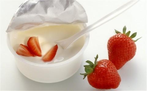 Manfaat Yogurt Bagi Kesehatan