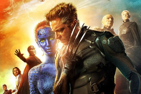 Terungkap Detail Karakter & Kostum Film X-Men: Apocalypse