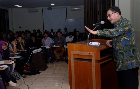 Kementerian ATR Dorong Sertifikasi Rumah Ibadah