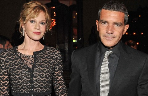 Antonio Banderas & Melanie Griffith Tandatangani Surat Cerai