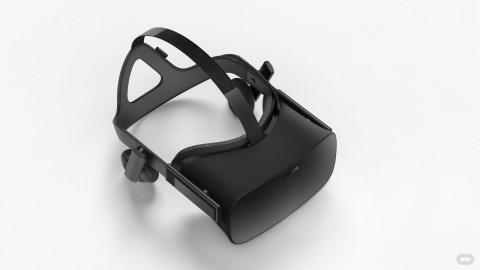 Oculus Akuisisi Pebbles Interfaces