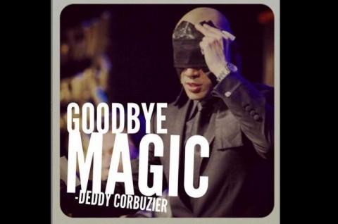 Deddy Corbuzier Tolak Disebut Cari Sensasi