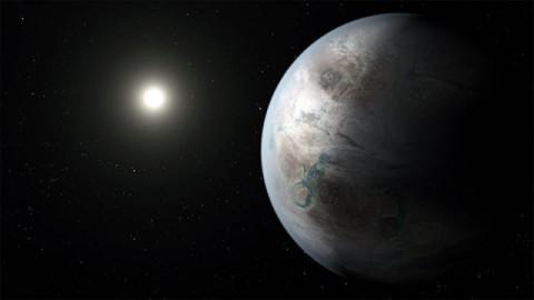 NASA: Masih Ada Miliaran Planet Mirip Bumi di Luar Sana
