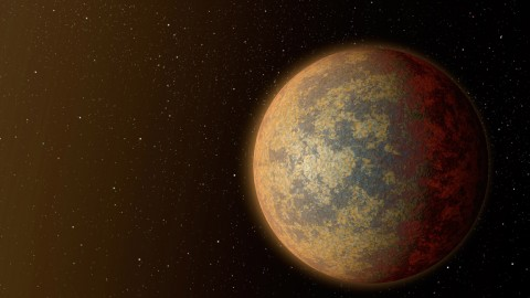 NASA Temukan Planet Baru Lagi