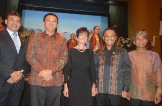 Swiss Minat Tingkatkan Investasi Manufaktur di Indonesia
