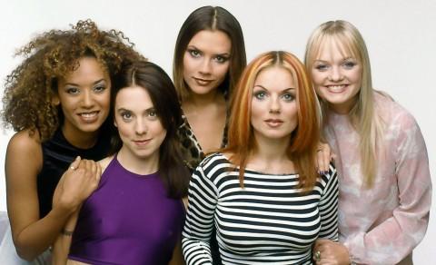 Peringati 20 Tahun Spice Girls, Mel B Ingin Reuni