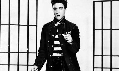Lagu Elvis Presley Dikemas Ulang dalam Format Orkestra