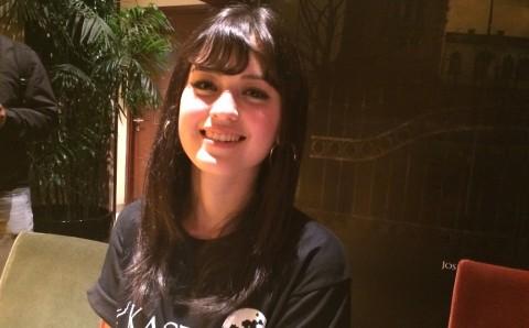 Hindari Narkoba, Kimberly Ryder Pilih-pilih Teman