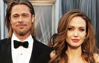 Setelah 10 Tahun, Angelina Jolie dan Brad Pitt Kembali Beradu Akting