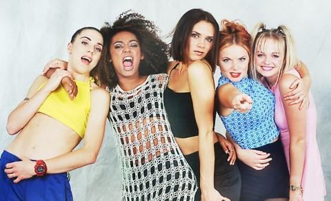 Emma Bunton Bantah Spice Girls akan Menggelar Konser