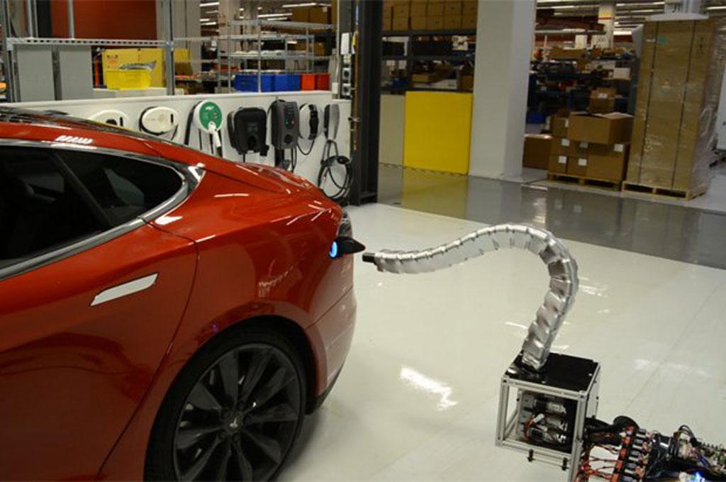 750 Mobil Listrik Tesla Terbaik