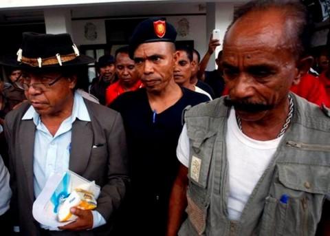 Pemimpin Pemberontak Tewas, Situasi Timor Leste Stabil