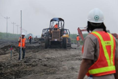 Bangun Tol Medan-Binjai, SMI Kucuri Utang Rp481 Miliar ke Hutama Karya