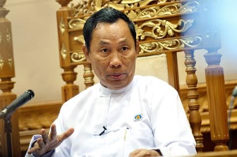 Politik Myanmar Memanas, Kepala Partai Penguasa Didepak
