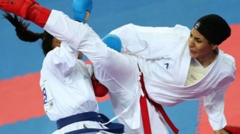 Berprestasi, Karateka Asal Kulon Progo Dikirim ke Jerman