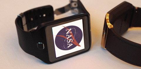 NASA Adakan Kontes Merancang Smartwatch Khusus Astronot