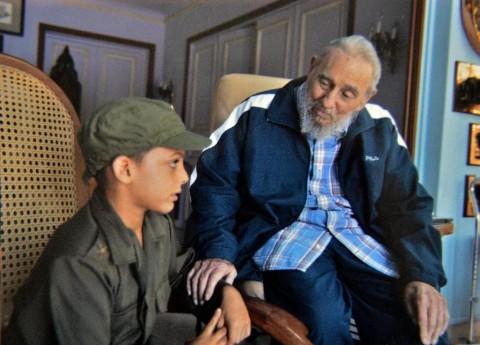 Kedubes AS Akan Dibuka di Kuba, Fidel Castro Maki Amerika