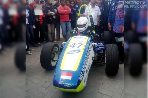 Membongkar Rahasia Mobil Formula Sapu Angin Speed III
