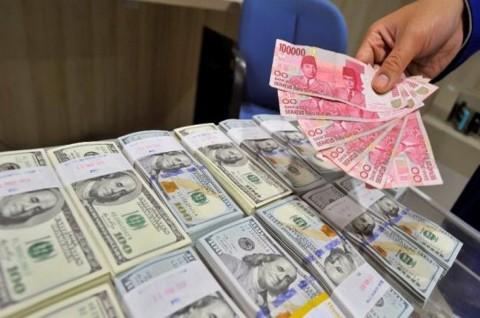 Indonesian Trade Balance Surplus by US$1.33 Billion