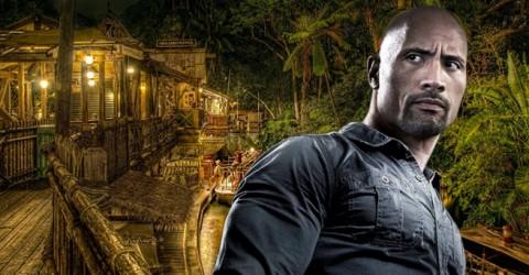 Dwayne Johnson akan Bintangi Film Petualangan Disney