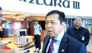 Ketua DPR Tak Setuju Syarat TKA Berbahasa Indonesia Dihapus