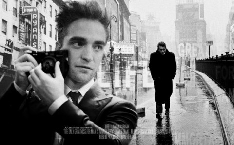 Robert Pattinson akan Menerima Penghargaan di Deauville American Film Festival