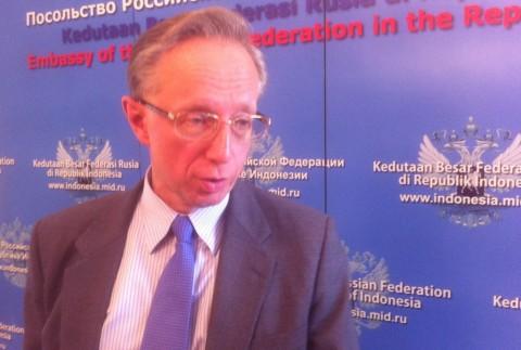 Rusia Geram Tidak Dilibatkan dalam Investigasi Jatuhnya MH17