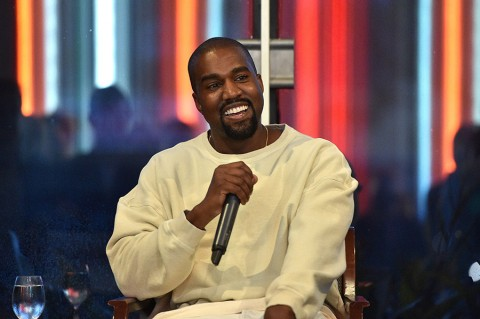 Kanye West akan Dianugerahi Lifetime Achievement di MTV VMA 2015