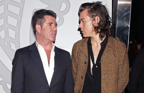 Simon Cowell Tak akan Dorong One Direction Reuni