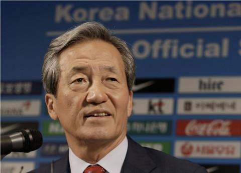 AFC Dukung Platini Jadi Presiden FIFA, Chung Mong Meradang