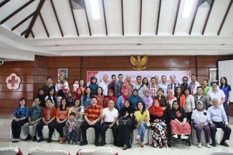 Komunitas Rhesus Negatif Indonesia, Penolong Pemilik Darah Langka