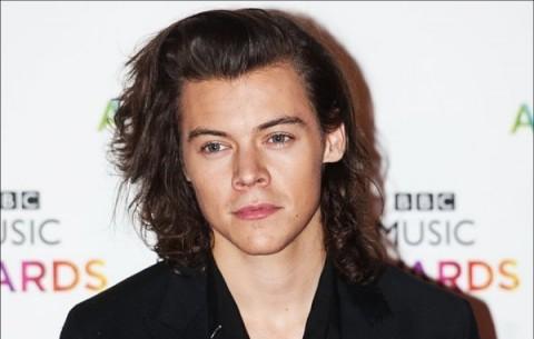 Harry Styles Bercita-cita Jadi Duta Unicef