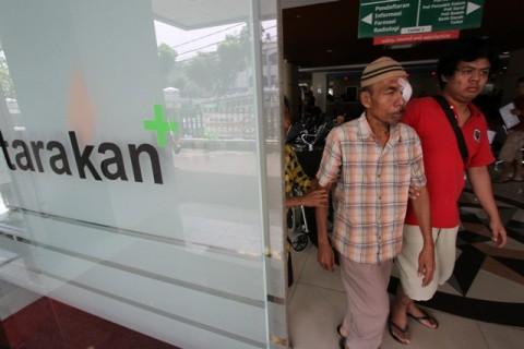 RSUD di Jakarta Kini Punya Ruang Kemoterapi