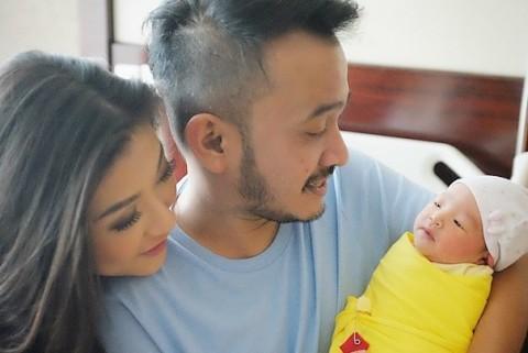 Pemilik Akun Jual Beli Bayi Ruben & Ayu Ting Ting Ditangkap