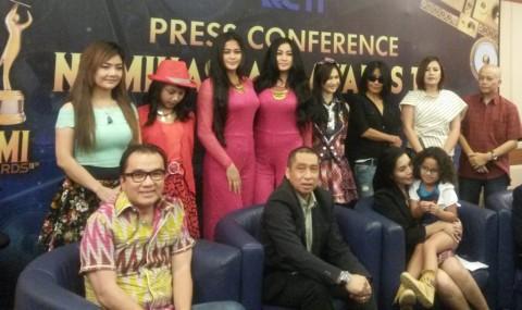 AMI Awards 2015 Usung Tema Setop Pembajakan