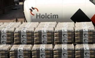 Enam Bulan, Semen Holcim Rugi Rp138,06 Miliar