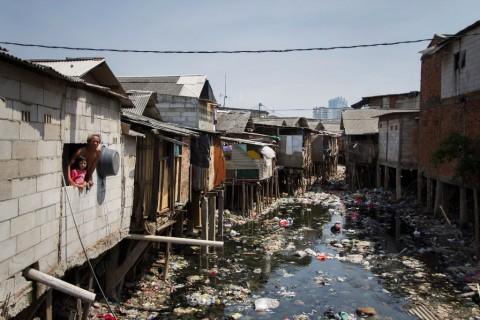 BPS: NTT Urutan 32 Penyumbang Penduduk Miskin Nasional