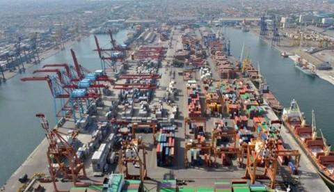 Kekuatan Industri Maritim untuk Ketahanan Nasional