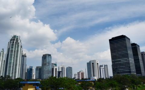 Pembangunan Rendah Karbon, MCA Salurkan Dana Hibah
