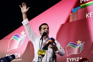 Sempat <i>Resign</i>, Alexis Tsipras Kembali Jadi PM Yunani