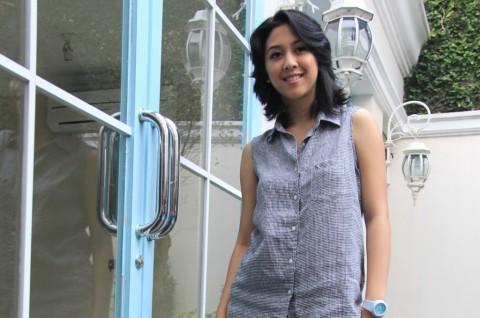 Alasan Sherina Adukan Pemalakan kepada Ridwan Kamil