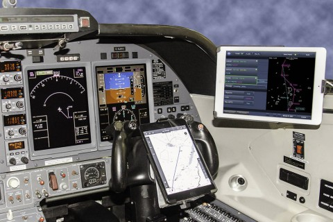NASA Kembangkan Aplikasi Penerbangan