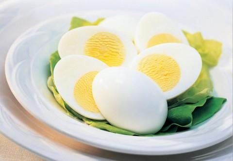 Telur Mampu Meningkatkan Konsentrasi