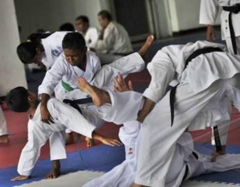 PB Forki Siapkan 48 Karateka untuk Kejuaraan Dunia di Serpong