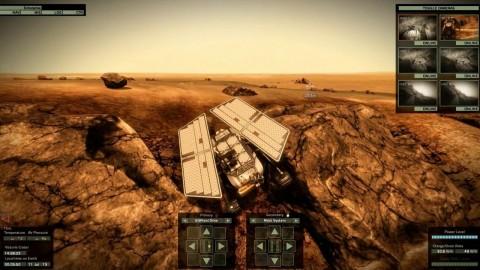 Ingin Menjelajahi Mars? Mainkan Saja Tiga Game Ini Terlebih Dulu